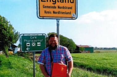 England in Nordfriesland